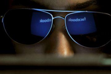 É possível saber quem verifica nosso perfil no Facebook?