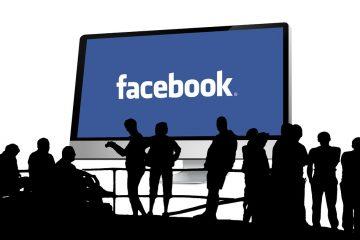 Como reativar uma conta do Facebook desativada