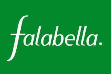 Recuperar ingressos perdidos de Falabella? Nós mostramos como