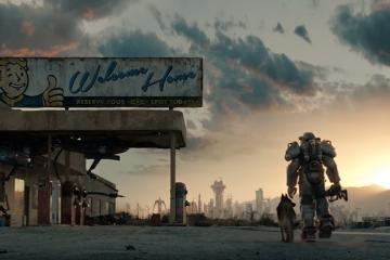 Como baixar Fallout 4 para Android grátis