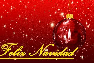 Parabéns de Natal grátis pelo WhatsApp