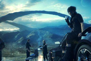 Como baixar Final Fantasy XV para PC