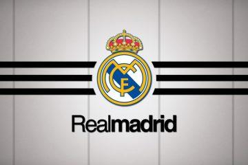 Papéis de parede do Real Madrid para Android