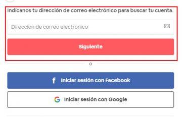 Como fazer login no Airbnb em espanhol com facilidade e rapidez? Guia passo a passo