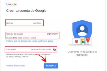 Como criar uma conta no Google Chrome de forma fácil e rápida? Guia passo a passo