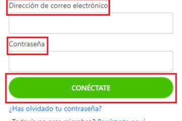Como fazer login no Twoo em espanhol com facilidade e rapidez? Guia passo a passo