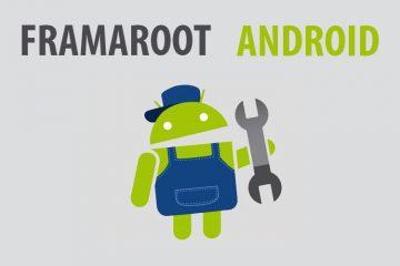 "Framaroot: ""Verificar vulnerabilidades"" Como corrigi-lo?"