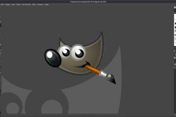 Como transformar Gimp em Photoshop