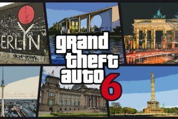 Os 10 recursos que não devem faltar no GTA 6