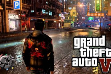 GTA 6 em 2020?: Planos da Rockstar estão atrasados