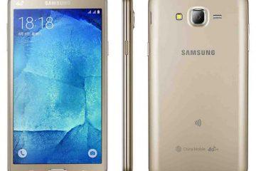 Detalhes completos sobre o novo Galaxy J5 e Galaxy J7