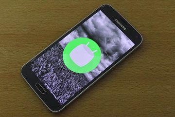 O Galaxy S5 já possui o Android 6.0.1 Marshmallow