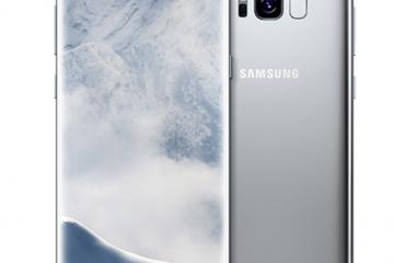 Como redefinir um Samsung Galaxy S8