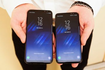 Galaxy S9 vs Galaxy S9 Plus vs Galaxy S9 Mini: Que diferenças haverá?