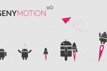 Genymotion, um dos melhores emuladores Android para Windows