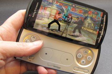 Baixar God Of War para Sony Xperia Play