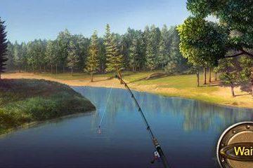 Baixe Gone Fishing para celular. Pescar no conforto da sua casa