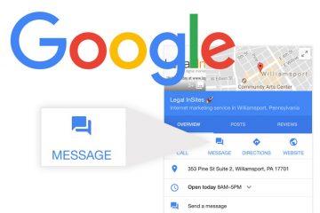Como enviar mensagens de texto do seu computador com a versão da Web do aplicativo de mensagens do Google? Guia passo a passo