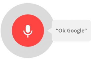 Como enviar um WhatsApp por voz, sem tocar no celular?