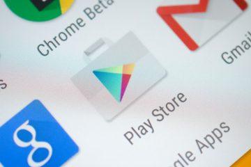 Atualizar a Google Play Store manualmente Como fazê-lo?