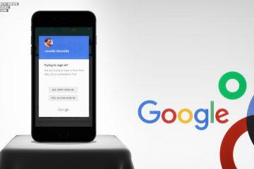 Prompt do Google – Como combater o cibercrime?