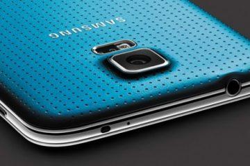 Gravador de voz, etapas para usá-lo na Samsung
