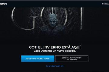Como assistir a HBO Espanha e América Latina online e grátis a partir de qualquer dispositivo? Guia passo a passo