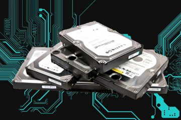 Quais são as diferenças entre os discos rígidos HDD e SDD? Qual é o melhor para o seu computador?