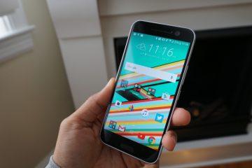 Os melhores truques e segredos do HTC 10