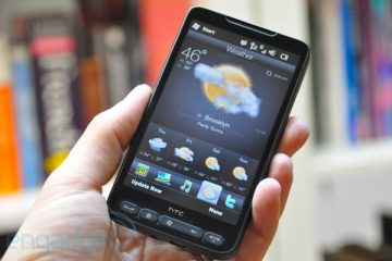 Baixe WhatsApp grátis para HTC HD2