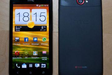 Baixe WhatsApp grátis para HTC One S