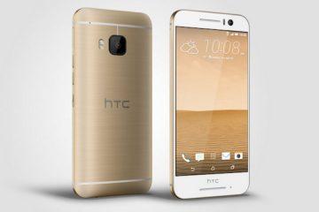Como fazer root HTC One S9, HTC Desire 816 [Fácil e rápido]