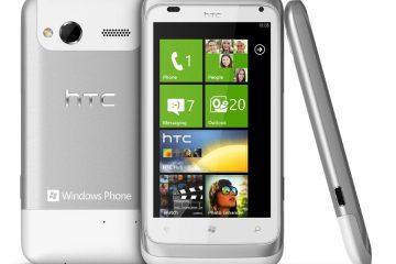 Baixe WhatsApp grátis para HTC RADAR