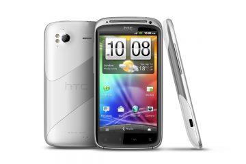 Baixe WhatsApp grátis para HTC SENSATION