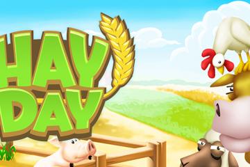 Faça o download do Hay Day para iOS. Um emocionante jogo de fazenda