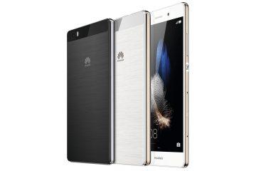 Temas ou lançador para o seu Huawei P8 Lite