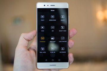 Aproveite melhor o Huawei P9 e o P9 Plus