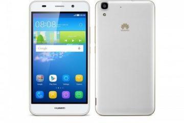 Como fazer root Huawei Y6 SCL-L01 (facilmente)