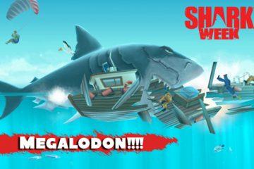 Os melhores truques para Hungry Shark Evolution Para Windows phone