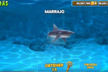 Download Evolução do tubarão faminto para Windows phone