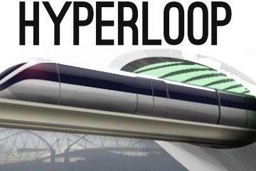 Tudo o que você precisa saber sobre o projeto Hyperloop