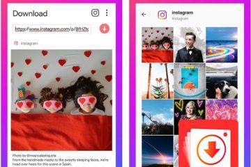 Como baixar vídeos, histórias e fotos do Instagram? Guia passo a passo