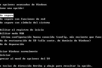 Iniciar o PC no modo de segurança do Windows [MUITO fácil]