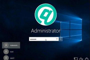 Como ativar a conta de administrador no Windows 10? Guia passo a passo