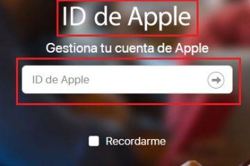 Como excluir uma conta do iCloud de forma fácil e rápida para sempre? Guia passo a passo