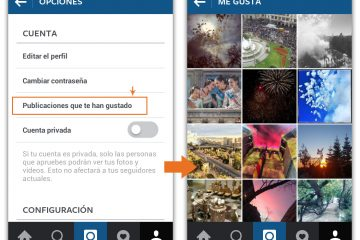 Como obter Curtidas ou Curtidas no Instagram?