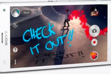 Como instalar a câmera Sony Xperia em qualquer Android?