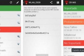 Como baixar e instalar o CR WiFi no celular?