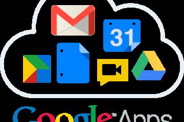 GAPPS: faça o download do Google Apps para sua ROM