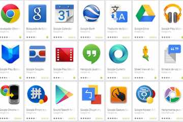 Baixe e instale o Gapps no Android – Guia Completo